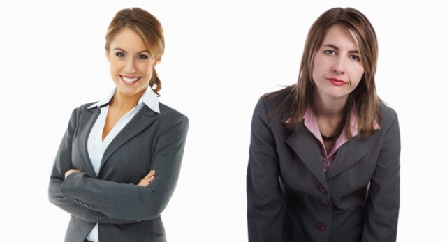 Logo design posture - make a good impression with a professional logo