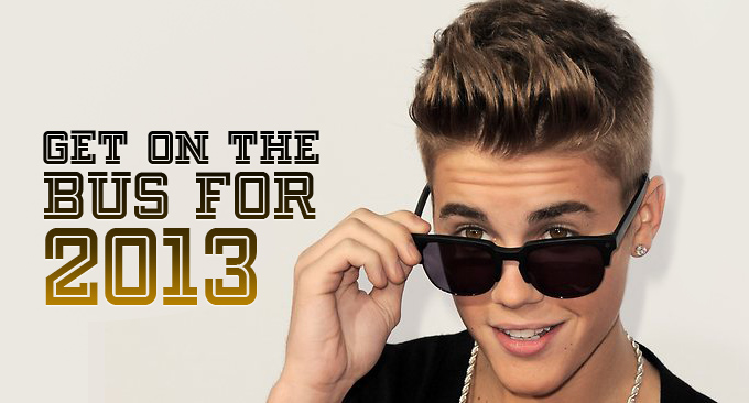 need to know trends in b2b marketing and justin bieber